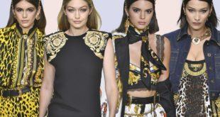 Filhas de famosos fazem sucesso como modelos mudo afora