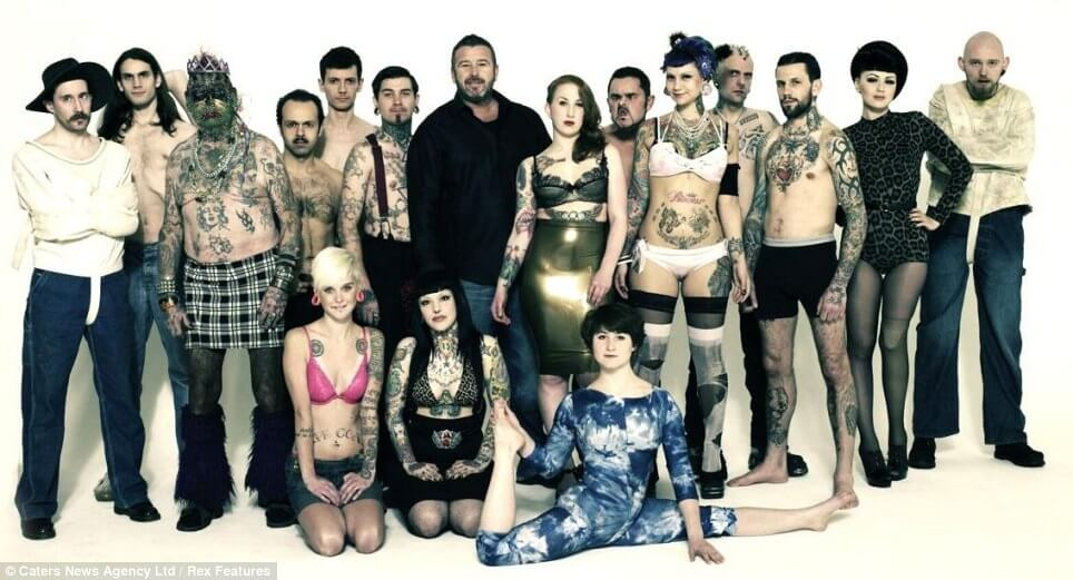 Agencia-modelos-Ugly-Models