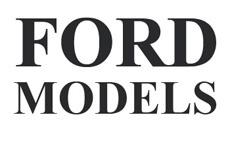 Agencias de Modelos - A Ford Models Brasil esta localizada na cidade de Sao Paulo e e considerada uma das melhores agencias de modelos do Brasil