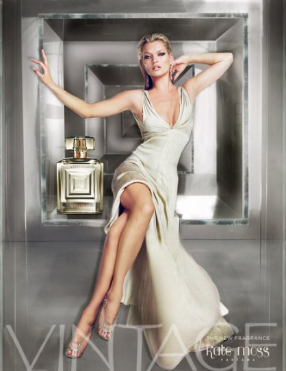 8d8421433bb Kate Moss e um dos maiores talentos conhecidos na moda