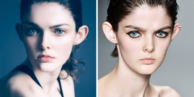 Agencias de Modelos - Laura O'Grady